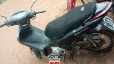 Photo of Motoneta furtada em Corumbiara é recuperada pela Polícia Militar de Cerejeiras