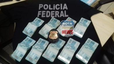Photo of PF realiza operação em Vilhena e cidades de RO e MT e prendem traficantes que movimentaram 3,7 mil quilos de drogas