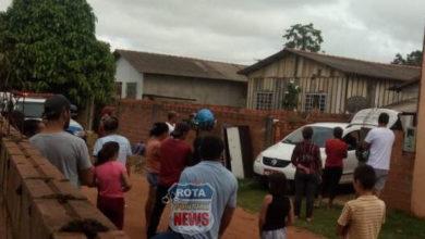 Photo of Corpo de mulher é encontrado no setor 06, Polícia Civil investiga o fato