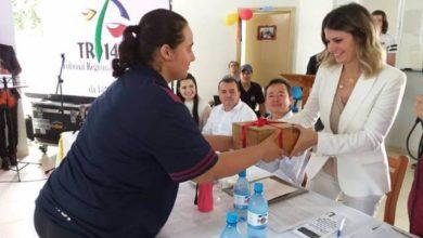 Photo of Justiça do Trabalho inaugura nova escola para comunidade de São Lourenço em evento emocionante
