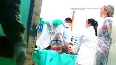 Photo of Mulher é esfaqueada no Jardim Primavera e corre para não ser executada