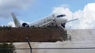 Photo of Boeing faz pouso de emergência na Guiana