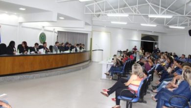 Photo of Projeto da Gratificação da Educação é lido na Câmara após ampliação do benefício pela Prefeitura