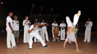 Foto de Capoeiristas e Fundação Cultural comemoram Dia Nacional da Consciência Negra em praça