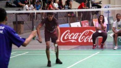 Photo of Rondônia fica em quarto lugar no badminton durante Jogos Escolares da Juventude