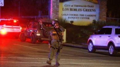 Photo of Suspeito de matar 12 em bar na Califórnia é identificado
