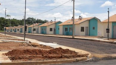 Photo of Obras do Maria Moura avançam e empresa anuncia entrega do residencial para este mês