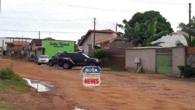 """Photo of Vilhena: Polícia Federal deflagra Operação """"CROSS"""" para combater tráfico de drogas"""