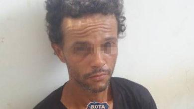 Photo of Rádiopatrulha prende foragido que estava com tornozeleira eletrônica rompida à 5 meses