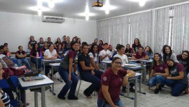 """Photo of Acadêmicos da Unesc de Vilhena levantam o debate sobre """"Direito de Personalidade"""""""