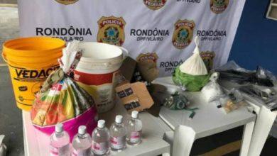 Photo of Polícia Federal divulga resultados da Operação Cross em Vilhena