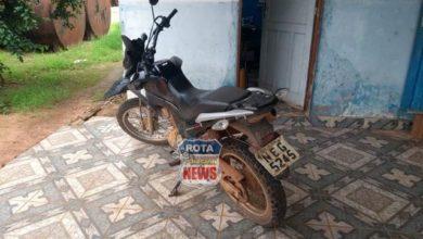 Photo of Polícia Militar de Pimenteiras recupera motocicleta com registro de roubo em Vilhena