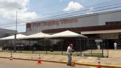 Photo of Semtran reorganiza trânsito nas imediações do Park Shopping Vilhena e na rodoviária