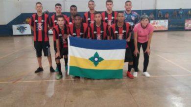 Photo of Projeto Bom de Bola, Bom na Escola atende mais de 300 crianças e adolescentes usando  esporte para educar