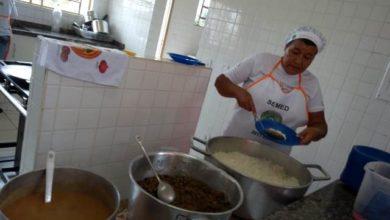 Photo of Melhora nutricional: escolas municipais passam a receber filé de peixe e fígado bovino