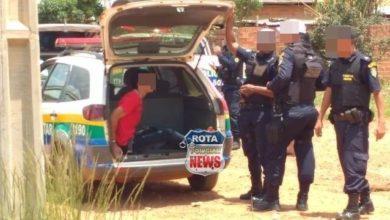 Photo of Rádiopatrulha prende homem por tráfico de drogas e corrupção de menores no setor 08
