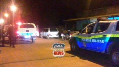 Photo of Lanchonete é assaltada na avenida Rondônia