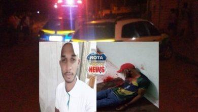 Photo of Urgente: jovem é executado com tiros na cabeça dentro da casa da namorada no Vila Operária