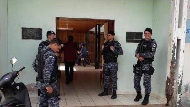 Photo of MP, Polícia Civil e Militar fazem operação de busca e apreensão na prefeitura de Colorado do Oeste