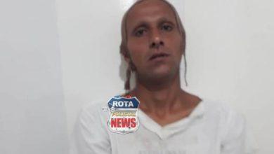 Photo of Morador de rua que estava foragido da Justiça acaba preso após comprar drogas de adolescente neste Natal