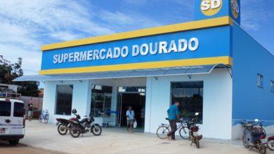 Photo of Supermercado Dourado deseja um Feliz Natal e Prórpero Ano Novo a seus clientes