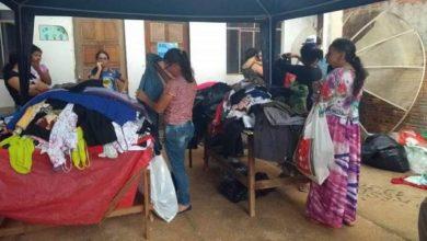 Photo of Igreja Adventista do Sétimo Dia realizará 2º bazar de roupas gratuítas