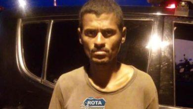Foto de PATAMO recaptura foragido da justiça que rompeu tornozeleira eletrônica