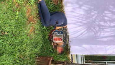 Photo of Duplo homicídio é registrado no bairro Bela Vista