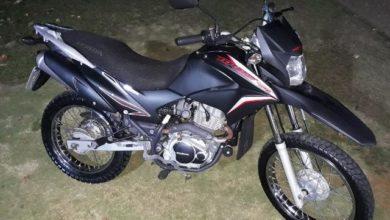 Photo of Motocicleta é roubada próximo ao frigorífico de Vilhena
