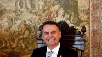 Photo of Bolsonaro será diplomado presidente do Brasil nesta segunda-feira