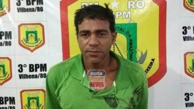 Photo of Mais um: PATAMO recaptura foragido da justiça no Jardim Primavera em Vilhena
