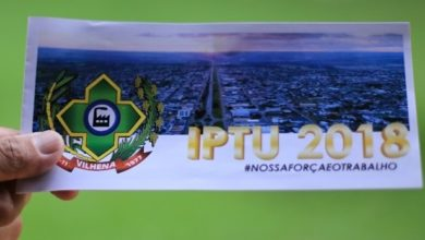 Foto de Em Vilhena, Prefeito Japônes reduz ajuste do IPTU e proposta deverá ser votada na Câmara de Vereadores