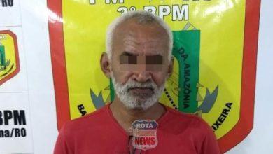 Photo of PATAMO age rápido e prende ladrão que furtou supermercado Super Mais no bairro São José