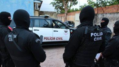 """Photo of """"Nuntius"""": Polícia Civil deflagra operação contra agressores de mulheres"""