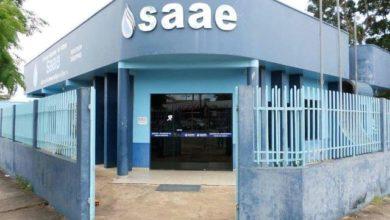 Photo of SAAE emite nota explicando motivos que levaram bairros a ficarem sem água