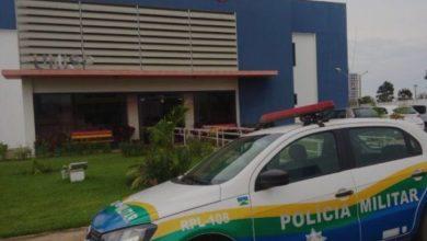 Photo of Ladrões aterrorizam família e mantêm grávida como refém em roubo de camionete na área rural de Chupinguaia