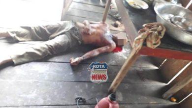 """Photo of Acusado de matar amigo após comentário """"maldoso"""" sobre prostituta em Chupinguaia disse não estar arrependido"""