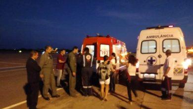 Photo of Encontrados pilotos de avião que decolou de Pimenta Bueno e desapareceu no Mato Grosso