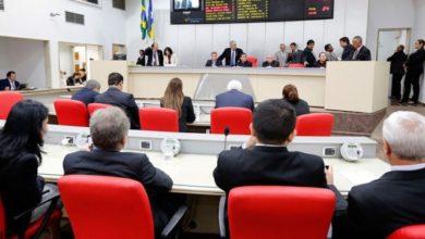 Photo of URGENTE: Juíza suspende 14° e 15° dos Deputados Estaduais de Rondônia