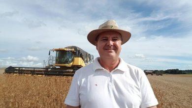 Photo of Com trabalho reconhecido, Evandro Padovani retorna ao cargo de secretário da Agricultura
