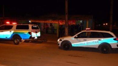 Photo of Durante briga, jovem de 23 anos é atacada com facão em lanchonete de Chupinguaia