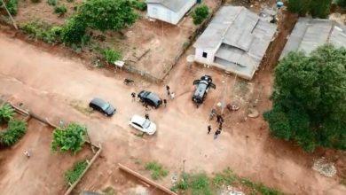 Photo of Três pessoas são presas durante operação policial contra roubos em Alvorada do Oeste