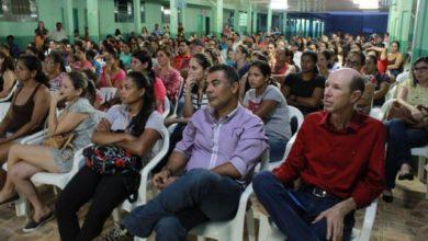 Photo of Comunidade lota escola Cristo Rei para audiência sobre militarização: vereadores apoiam iniciativa