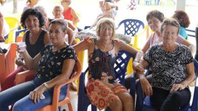 Photo of Confraternização de idosos relembra atividades do CATI desenvolvidas ao longo do ano