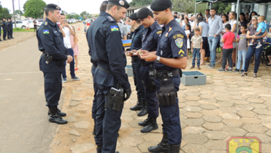 Photo of 3º BPM realiza formatura de encerramento do Curso de Formação de Cabos 2018 em Vilhena