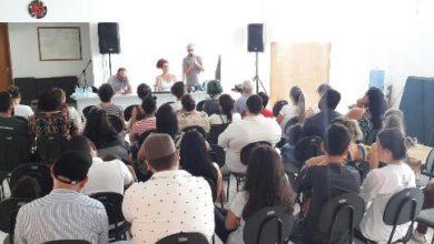 Photo of Fórum de Cultura recebeu artistas de vários segmentos e encerrou com propostas para 2019