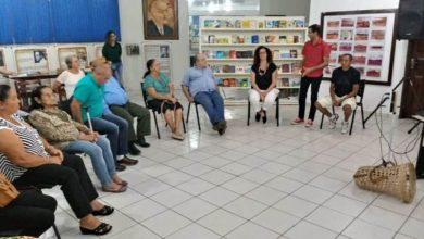 Photo of Pioneiros de Vilhena se reúnem com a Fundação Cultural e discutem resgate da memória local