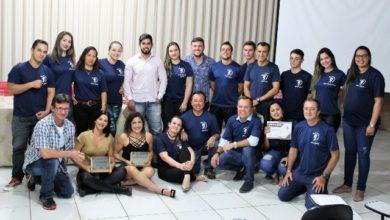 Photo of Projeto de educação física nas escolas encerra com entrega de certificados