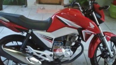 Photo of Morador tem casa invadida no Jardim América e ladrão leva celular e motocicleta da vítima