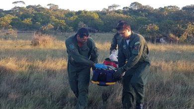 Photo of 'Alívio', diz família de piloto e copiloto rondonienses resgatados em mata 4 dias após queda de avião em MT
